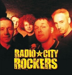 Radio City Rockers